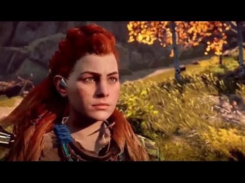E3 2016 – Horizon: Zero Dawn gameplay trailer revealed