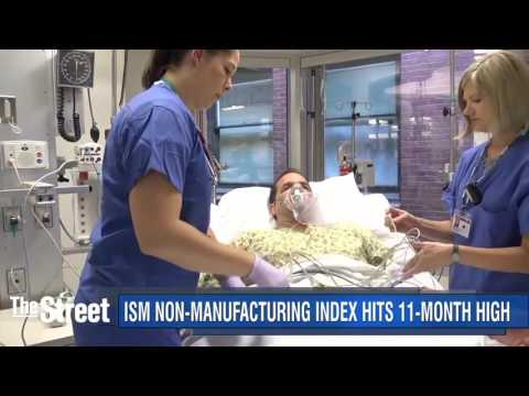 Midday Report: U.S. Stocks Rebound as Crude Inventories Drop