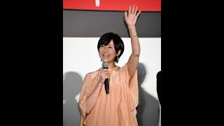 俳優の北村一輝(48)が3日、都内で行われた関ジャニ∞・錦戸亮(33...
