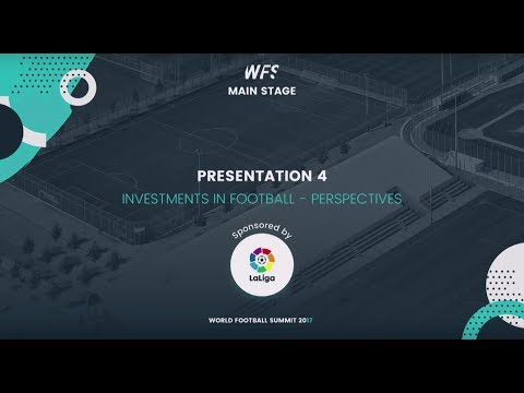 ROUNDTABLE 4 - Investments in football: Perspectives by LALIGA