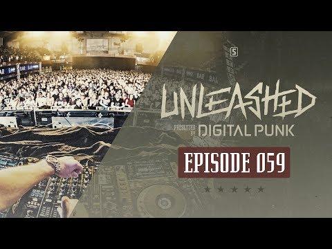 059   Digital Punk - Unleashed