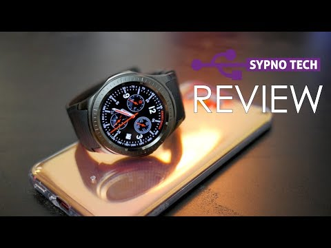 Domino DM368 Review: A $99 3G Smartwatch That Works!