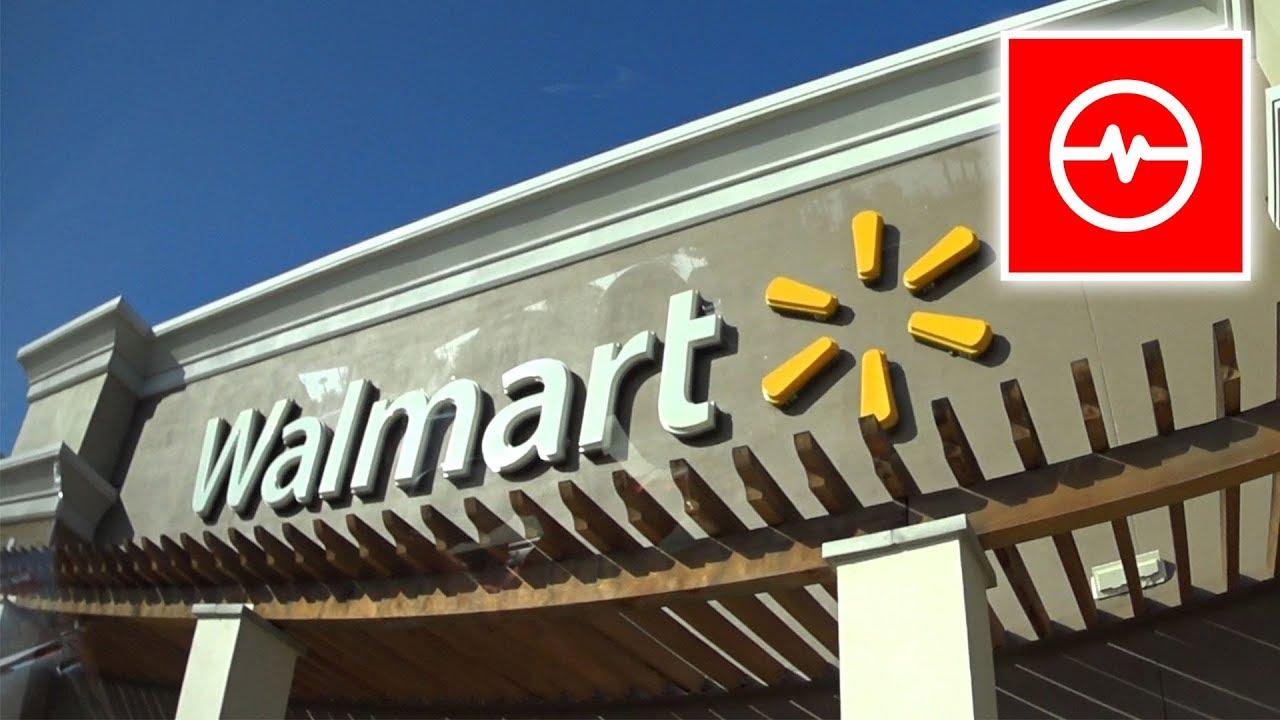 Walmart czyli Biedronka w USA
