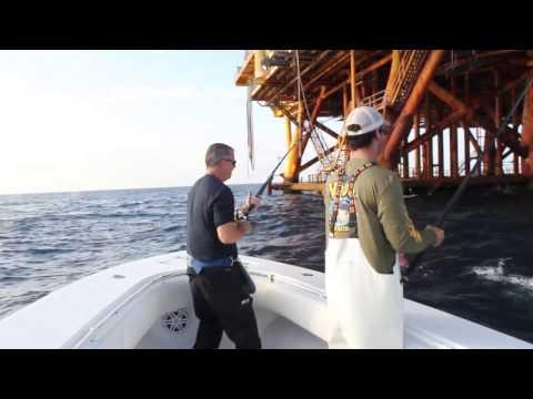 GSO S17 E5 Great Voodoo Tuna Action