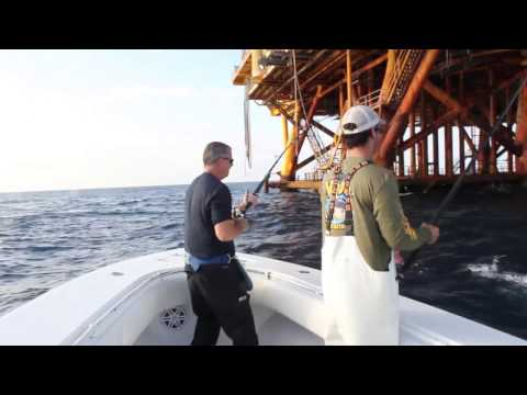 GSO S17 E5 Great Voodoo Tuna Action