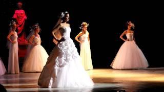 индустрия красоты Свадебная коллекция PINEROV.com