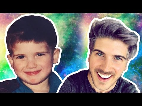 JOEY GRACEFFA! - 5 Things You Didn't Know About Joey Graceffa