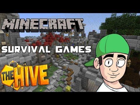 Minecraft: Pondern spiller Survival Games | #6 (Med Dr__General)
