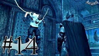 Batman - Arkham Origins Blackgate [PC] walkthrough part 14