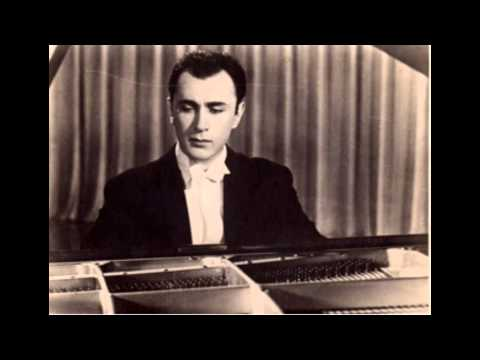 Rachmaninoff Piano Concerto No. 2 Mov. 1, Naum Shtarkman