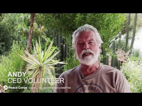 PCV Purpose Story- Penduka Trust - Peace Corps Namibia