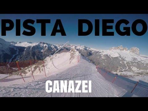 Pista Diego