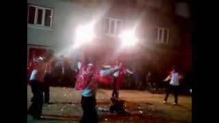 Bursa Keles Sorgun Köyü Asker Eğlencesi