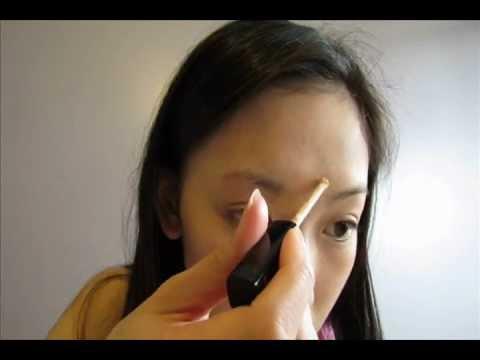 Quick & Easy Summer Concealer / Foundation Application