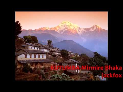 Kutumba - mirmire bhaka (instrumental)