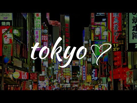 TOKYO, JAPAN TRAVEL GUIDE - MUST SEE ATTRACTIONS ;)