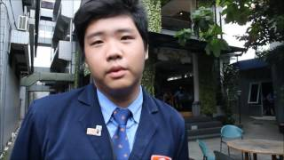 DO YOU KNOW OUR EVENT WELL? [FRIENDSHIP DAY 2016 PROFILE VIDEO]