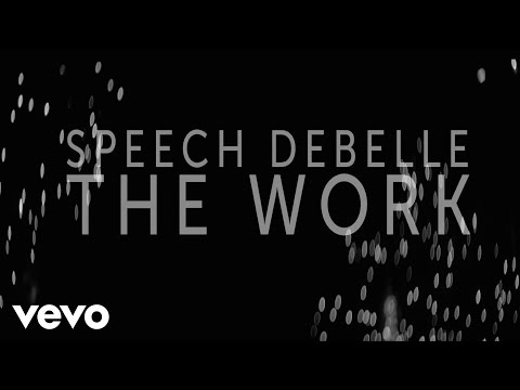 Speech Debelle - The Work mp3