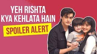 Yeh Rishta Kya Kehlata Hain SPOILER ALERT | YRKKH | Pinkvilla | Television