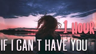If I Can't Have You- Shawn Mendes 1 Hora | 1 Hour Loop