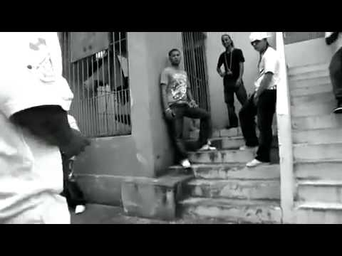 Ñengo Flow  Gansta (official Video).2010