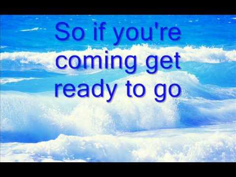 The Beach Boys: Surfin Safari Lyrics
