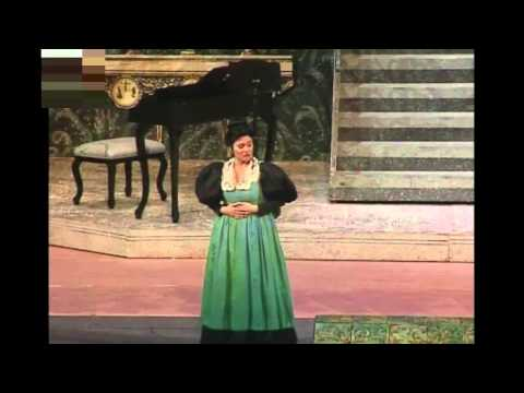 Francesca Paola Geretto -