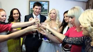 свадьба Максим и Наталья