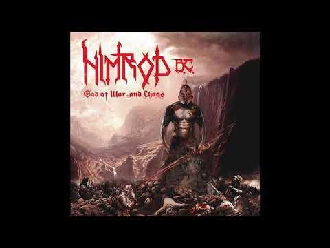 Nimrod B.C. - God Of War And Chaos (Full Album, 2017)
