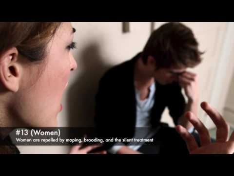 (Part 3: her needs 2) 17 Secrets to the Male and Female Psychology