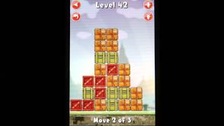 Move the box level 42 London Solution Walktrough(MORE LEVELS, MORE GAMES: http://MOVETHEBOX.GAMESOLUTIONHELP.COM http://GAMESOLUTIONHELP.COM This shows how to solve the puzzle of ..., 2012-03-12T22:54:53.000Z)