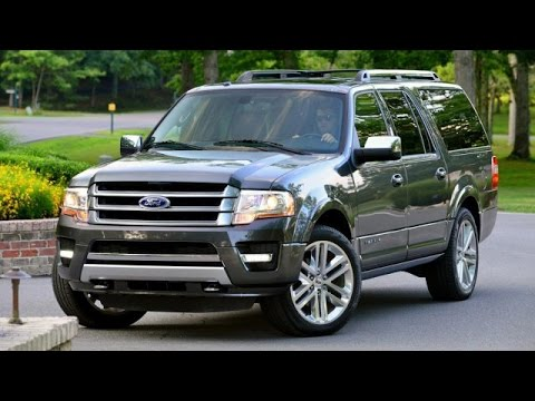 2017 ford expedition el review rendered price specs release date youtube. Black Bedroom Furniture Sets. Home Design Ideas