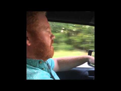 Roadtrip: Ben enjoys worst songs of the 2000s thanks to the Pop2K satellite station.