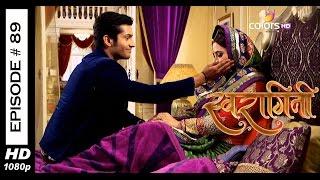 Swaragini - 2nd July 2015 - स्वरागिनी - Full Episode (HD)