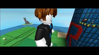 ROBLOX HQ From Jie-Gaming