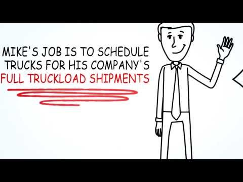 DashHaul Inc. Shipper/Broker Introduction