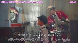 คลิ๊กลิงก์ [Karaoke & TH Sub] Jun.K - Love letter MV version