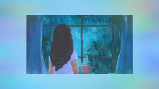 Winter Bear by Taehyung but it's raining 🎧⛈️