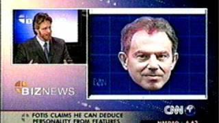 CNN Biz News 2003: Blair, Bush, Hussein
