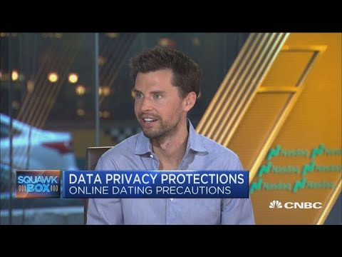 Hinge CEO On Online Dating Business