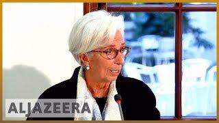 🇬🇧 Brexit countdown: IMF chief gives no-deal warning | Al Jazeera English