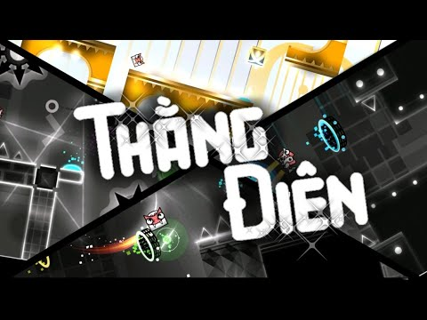 """""""Thang Dien"""" [NONG] by Atimistic & more (Demon) – Geometry Dash"""