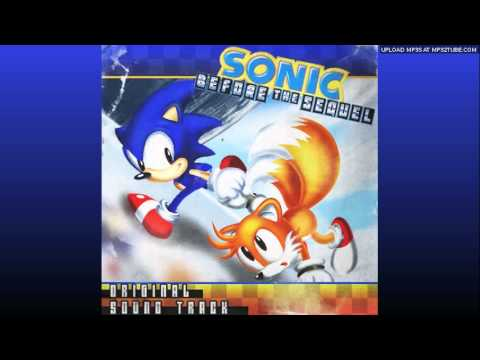[Sonic BTS'12 OST] 1-19 Interlude - For Sunset Star Act 2