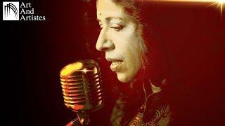 Dil Ki Awaaz | Ghazal | Kavita Krishnamurthy | Music Of India | Jalsa Music | Art and Artistes