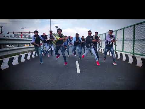 Mersal - Mersal Arasan Tamil dance Video by DSA Dance Company| Vijay | A.R. Rahman