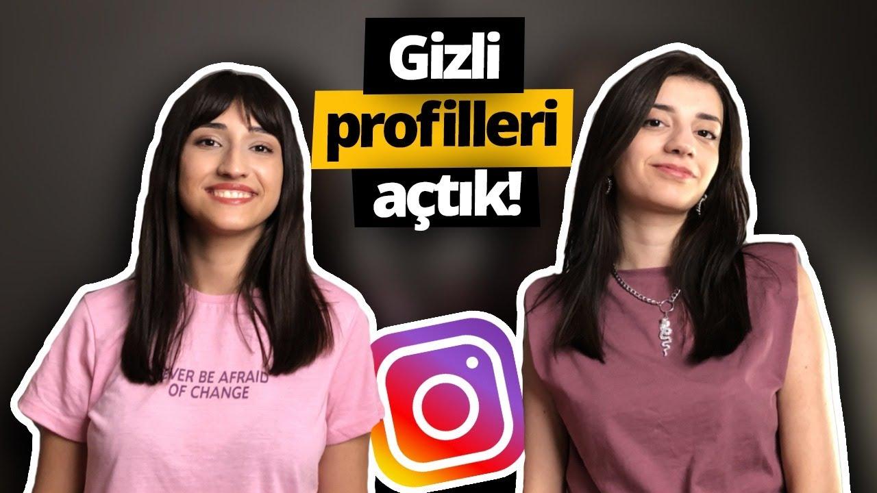 Gizli Instagram hesabı görme uygulamasını denedik! (Gizli profile bakma mümkün mü?)