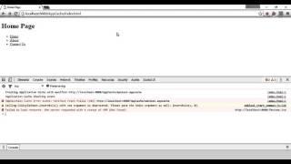Cache Manifest Tutorial HTML5