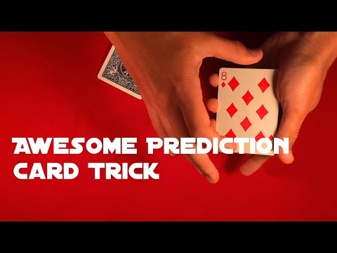 simple crazy card tricks