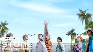 ATEEZ(에이티즈) - 'Eternal Sunshine' Official MV Teaser