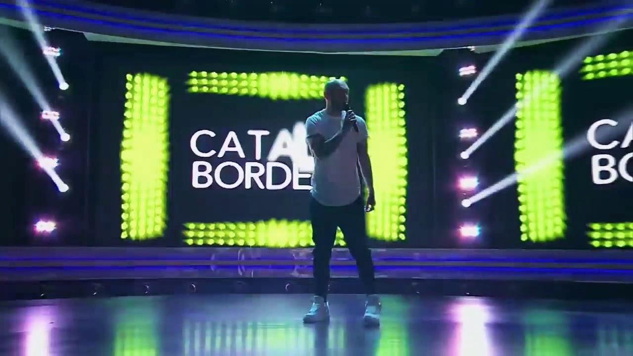 Catalin BORDEA SHOW 2019